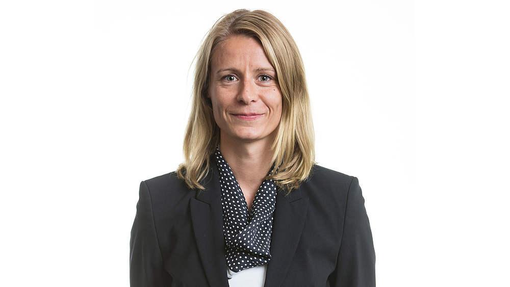 Maika Fischer Dfb