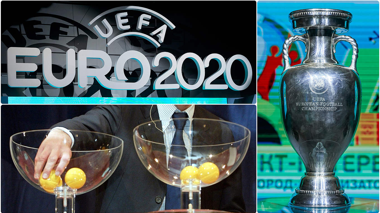 Auslosung Qualifikation Wm 2020