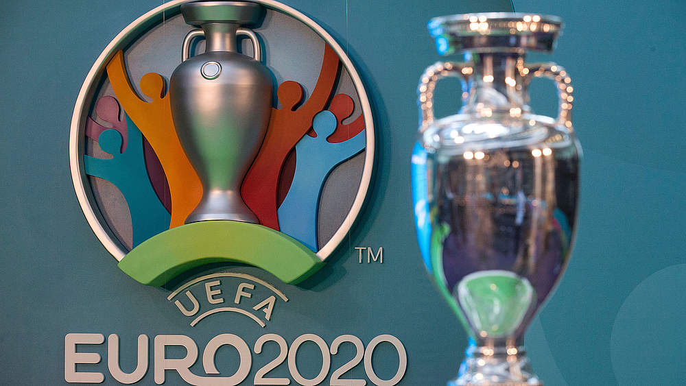 Tickets Euro 2020 Die Mannschaft Manner