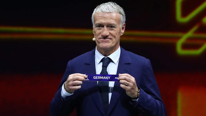 Fußball Weltmeisterschaft Der Frauen 2019