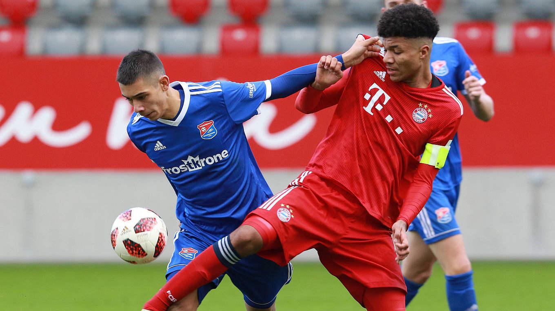 B Junioren Bundesliga Süd