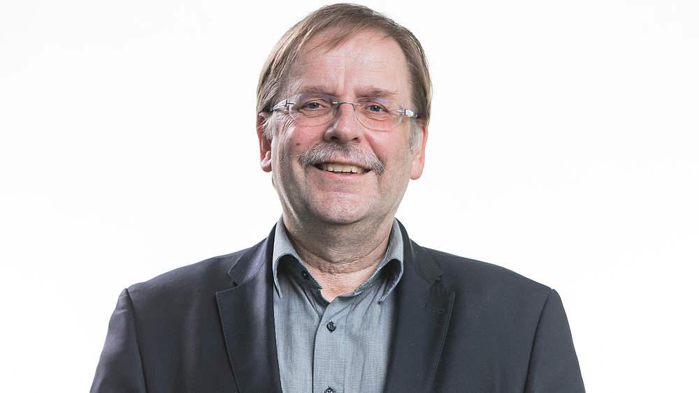 Dr Rainer Koch