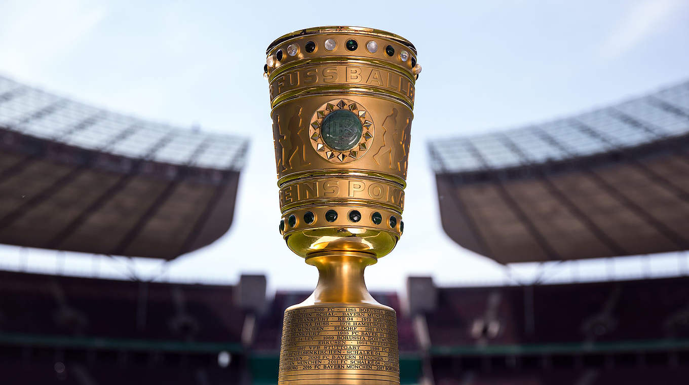 Dfb Pokal 2021 Tickets