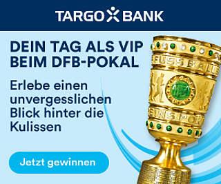 Dfb Pokal Partner Targobank Partner Dfb Pokal Dfb