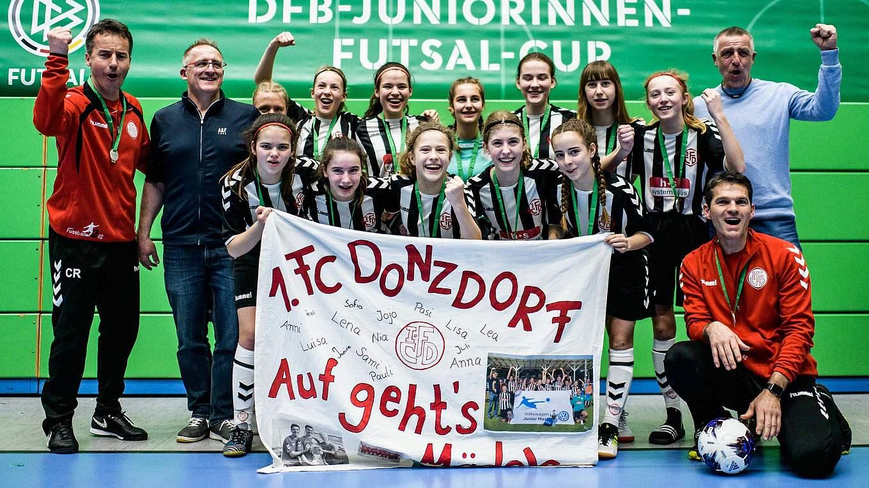 Fc Donzdorf