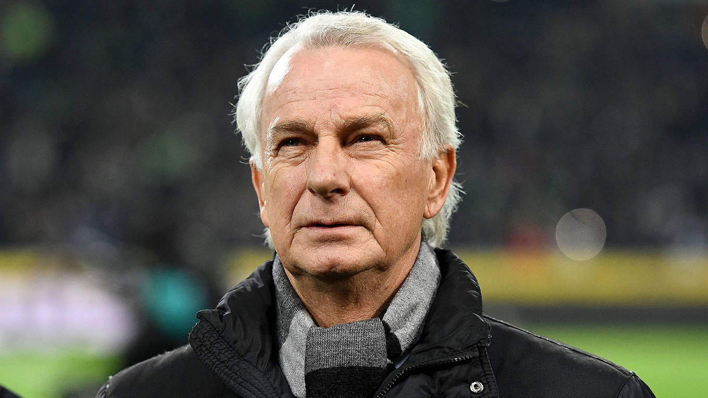Rainer Bonhof