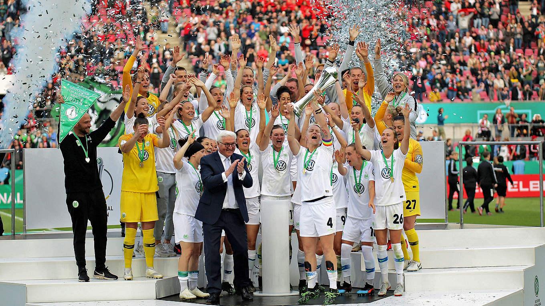Liste Der Dfb Pokalsieger