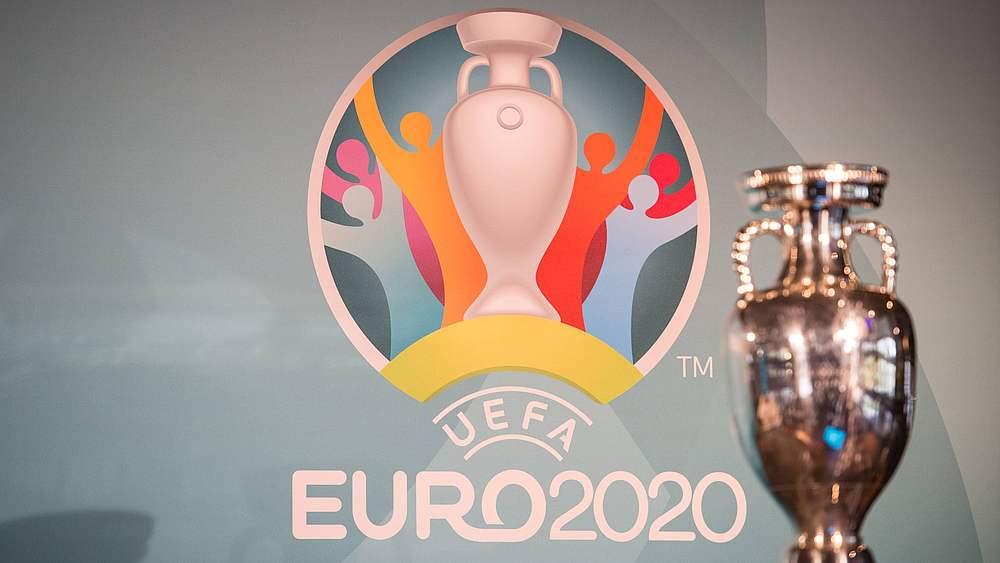 Auslosung Und Spielplan Termine Euro 2020 Die