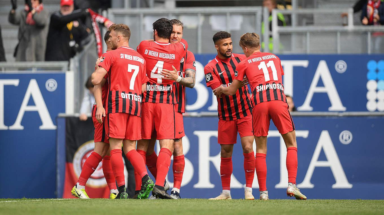 Dritte Fußball-Bundesliga