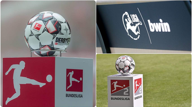Dfb Relegation
