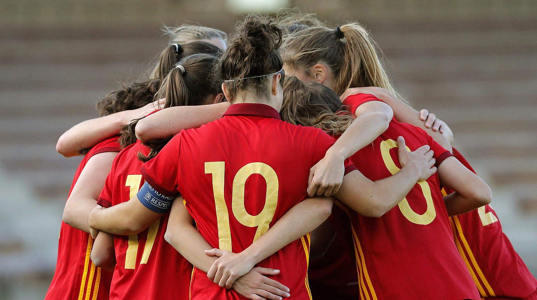 Spanien single frauen