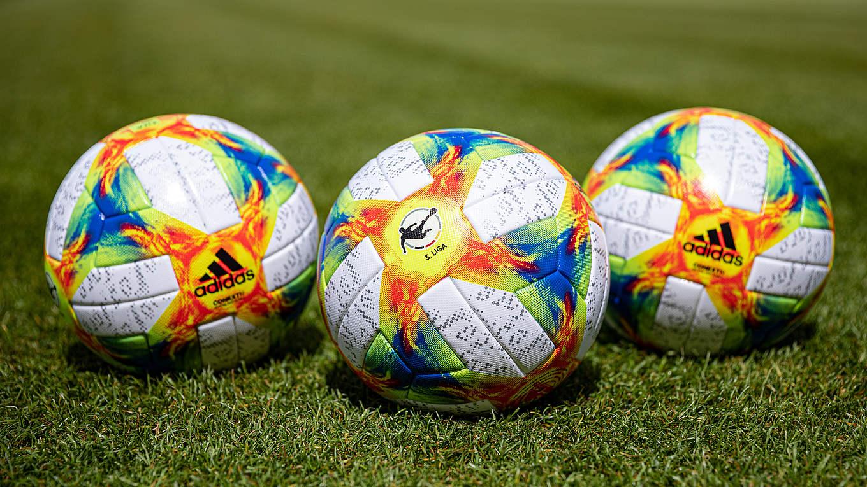 Das Ist Der Neue Spielball Der 3 Liga Dfb Deutscher