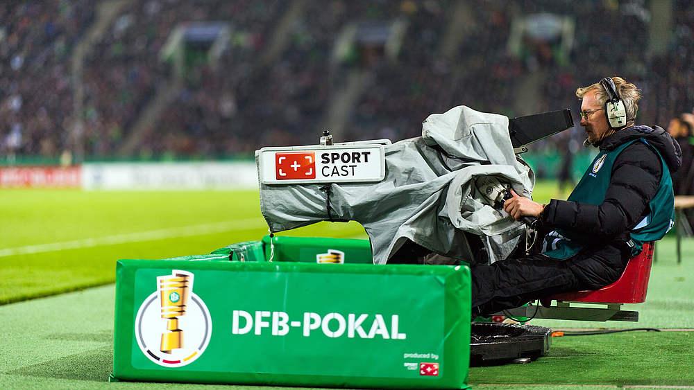 Tv Partner Dfb Pokal Dfb Wettbewerbe Manner Ligen