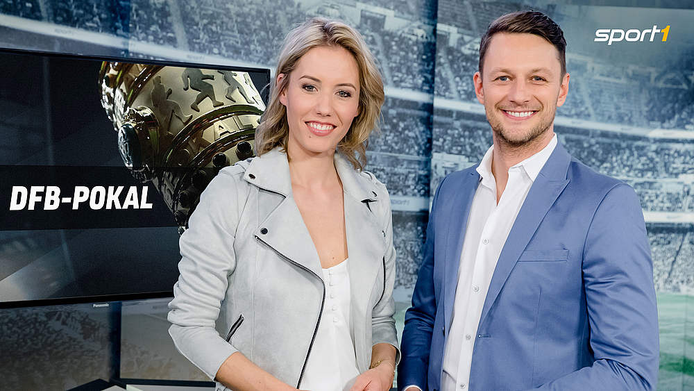 Tv Partner Sport1 Tv Partner Dfb Pokal Dfb