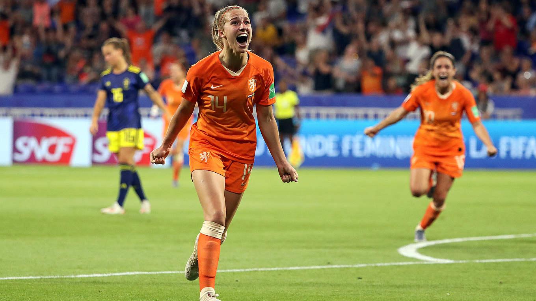 Niederlande Wm