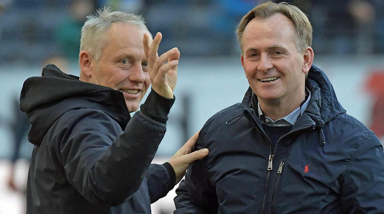 Eintracht Frankfurt Jobs