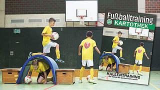 Training Plus E Junior In Trainer In Training