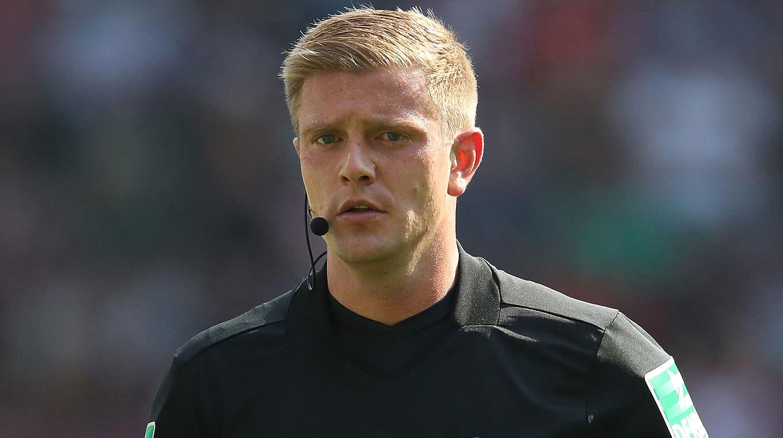 Robert Schröder Schiedsrichter