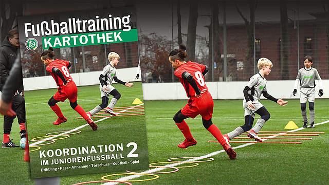Trainer In Training Service Dfb Deutscher Fussball