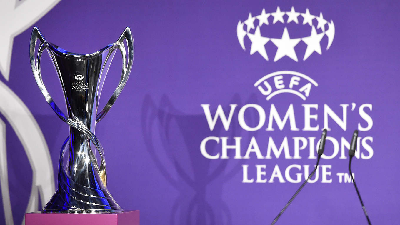 Champions League Frauen