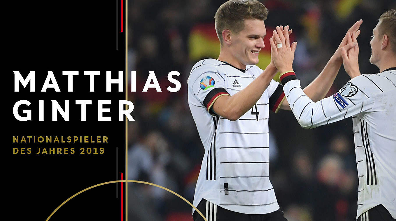Официальный сайт немецкого футбола