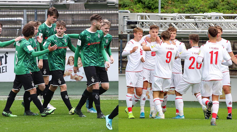 Derby Köln Gladbach