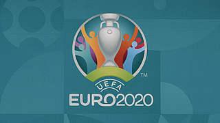 EURO 2020 :: DFB - Deutscher Fußball-Bund e.V.