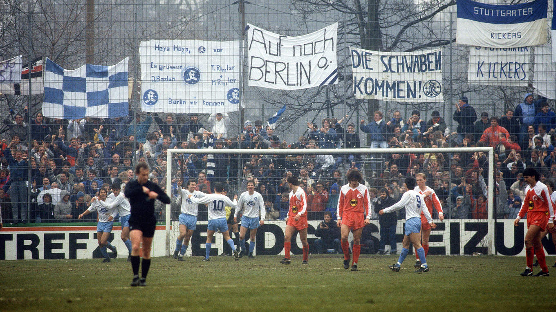 Kickers Düsseldorf