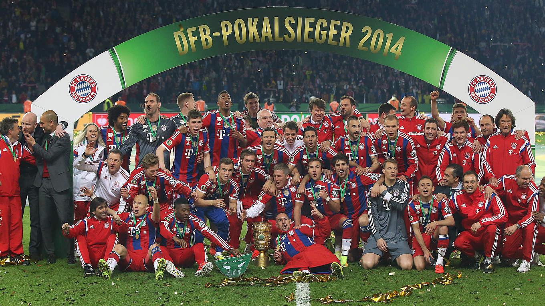 Fc Bayern Dfb