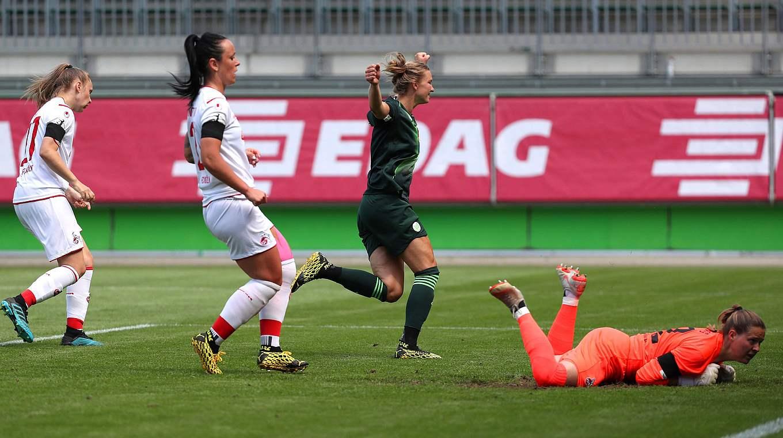 1. Fc Köln Frauenfußball