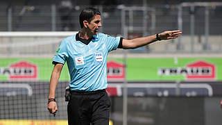 Aytekin pfeift Relegation Kiel gegen Köln
