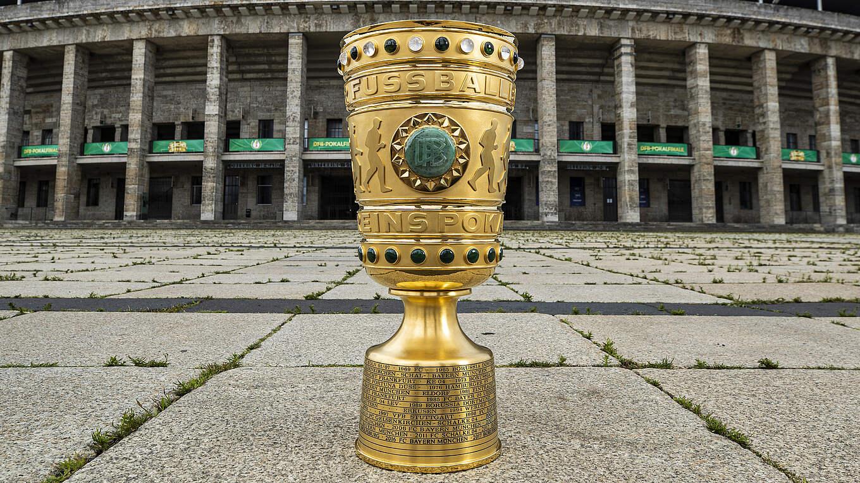 Schedule For 2020 21 Announced Season To Begin With The Dfb Pokal Dfb Deutscher Fussball Bund E V