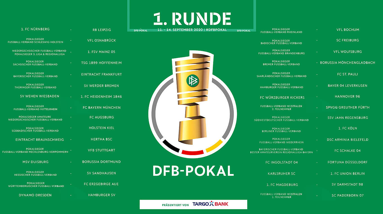 Bayern Dfb Pokal 2021
