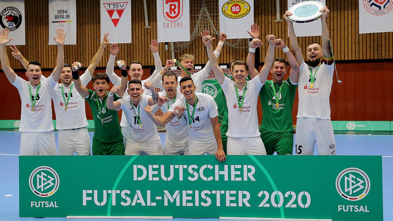Fußball Hohenstein Ernstthal