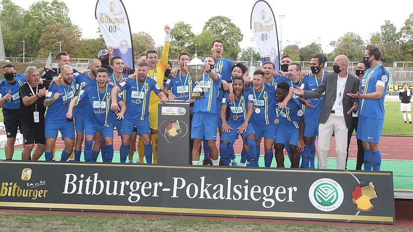 1 Fc Duren Trifft Im Dfb Pokal Auf Fc Bayern
