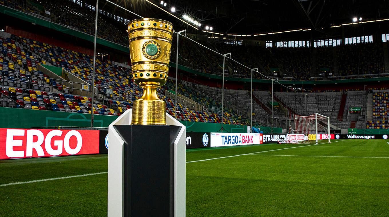 Dfb Pokal Free Tv 2021