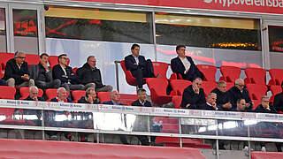 Bayern, Frankfurt und Schalke vom Kontrollausschuss ermahnt