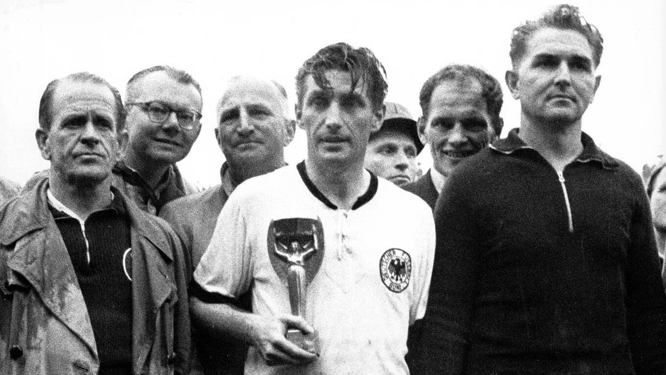 Weltmeister 1954