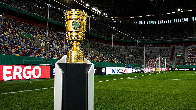 Auslosung Dfb Pokal 2021
