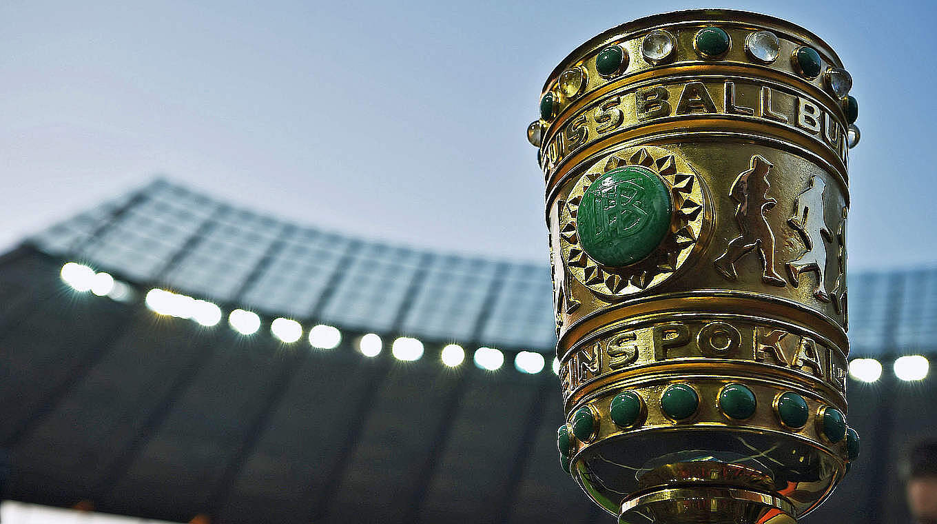 OneFootball brings DFB-Pokal to fans in France, Italy, UK and Netherlands