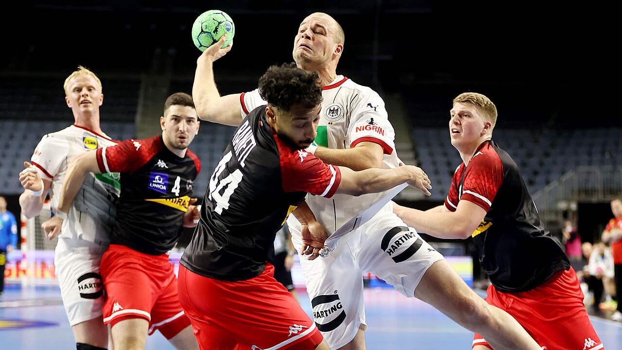 Zdf Handball Live Heute