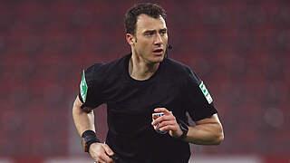 Zwayer pfeift Leverkusen gegen BVB