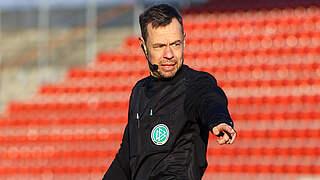 Schmidt pfeift RB Leipzig gegen Union Berlin