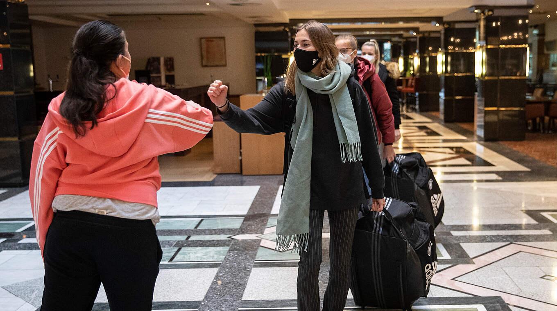 Frauen treffen in düsseldorf