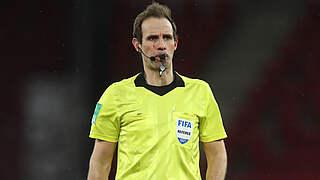 Stegemann pfeift Union gegen Hertha