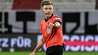 Schröder pfeift Stuttgart gegen Dortmund