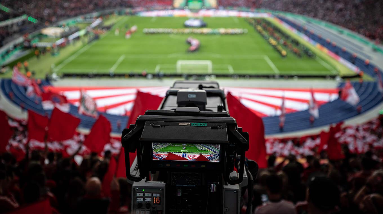 Dfb Pokal Finale Tv übertragung