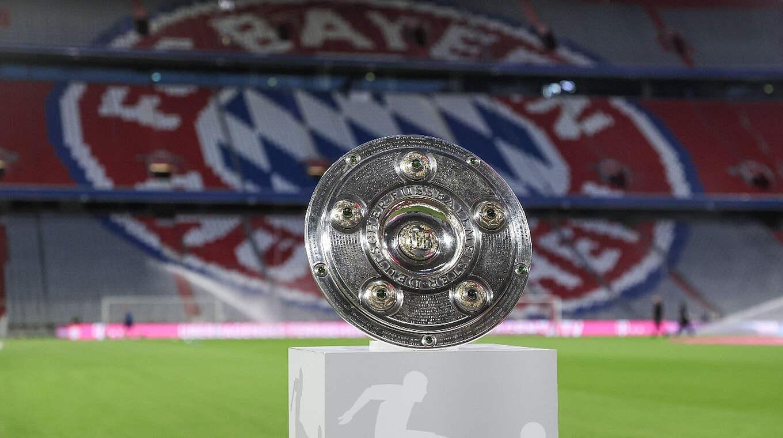 """DFB gratuliert Bayern zur Meisterschaft: """"Herausragende Erfolge"""" :: DFB -  Deutscher Fußball-Bund e.V."""