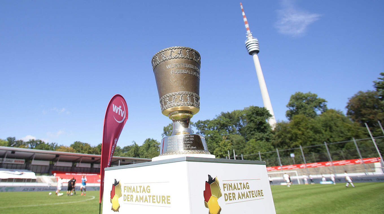Fußball Live Dfb Pokal