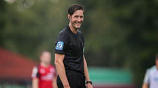 Jöllenbeck pfeift Köln gegen Greuther Fürth